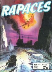 Rapaces (Impéria) -322- Silence radio