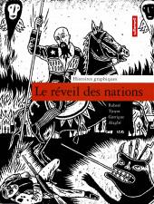 Histoires graphiques - Le réveil des nations