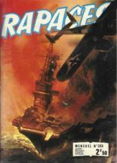 Rapaces (Impéria) -333- Cruelle moisson