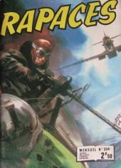 Rapaces (Impéria) -334- Du haut du ciel