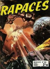 Rapaces (Impéria) -339- Du désastre au triomphe