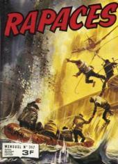 Rapaces (Impéria) -357- Ciel sauvage