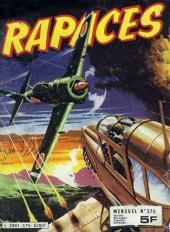 Rapaces (Impéria) -375- L'avion fantôme