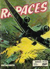 Rapaces (Impéria) -378- La vieille équipe