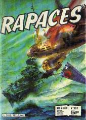 Rapaces (Impéria) -382- Les pirates du ciel