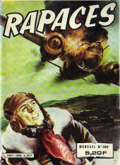 Rapaces (Impéria) -386- Escadrille 1617