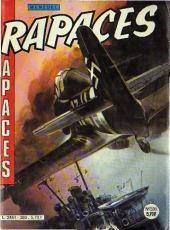 Rapaces (Impéria) -399- Plein choc