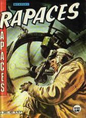 Rapaces (Impéria) -401- Les honneurs de la gloire