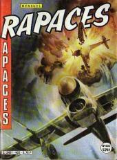 Rapaces (Impéria) -402- Ailes brisées