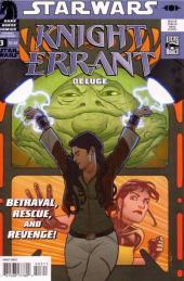 Star Wars: Knight Errant - Deluge (2011) -3- Deluge 3