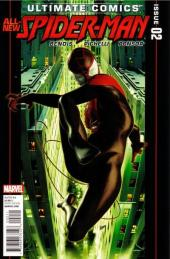 Ultimate Comics Spider-Man (2011) -2- Issue 2