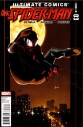 Ultimate Comics Spider-Man (2011) -3- Issue 3