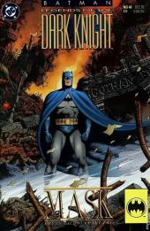 Batman: Legends of the Dark Knight (1989) -40- Mask 2