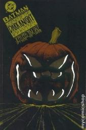 Batman: Legends of the Dark Knight (1989) -HS1- Halloween special : Fear