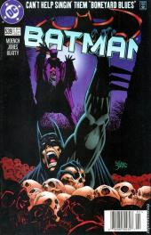 Batman Vol.1 (DC Comics - 1940) -539- Batman