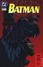 Batman (1940) -520- Batman