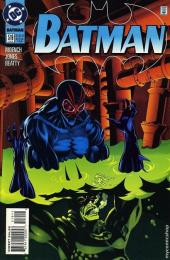 Batman Vol.1 (DC Comics - 1940) -519- Batman