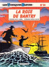 Les tuniques Bleues -30- La rose de Bantry