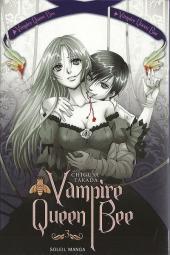 Vampire Queen Bee -3- Tome 3