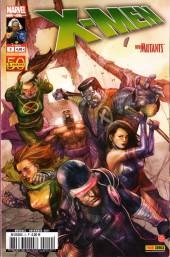 X-Men (Marvel France 2e série - 2011) -9- Histoire d'une reconstruction