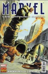 Marvel (Les grandes sagas) -HS10- Marvels (10/10)