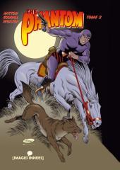 Phantom (The) (Mitton) -2- Le nectar des dieux / Worubu