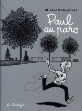 Couverture de Paul -7- Paul au parc