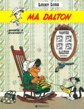 Lucky Luke -38c86- Ma Dalton