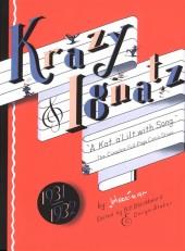 Krazy & Ignatz (2002) -INT07- 1931-1932: A Kat a'lilt with Song