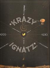 Krazy & Ignatz (2002) -INT06a- 1929-1930: A Mice, a Brick, a Lovely Night