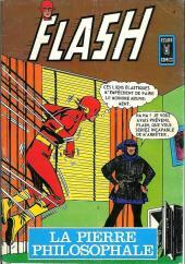 Flash (Eclair comics) -6- La pierre philosophale