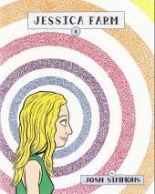 Jessica Farm - Tome 1