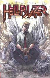 Hellblazer (DC comics - 1988) -INT01- Original Sins