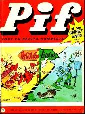 Pif (Gadget) -13- Numéro 13