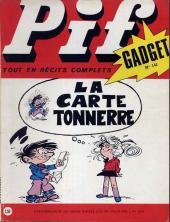 Pif (Gadget) -141- Numéro 141
