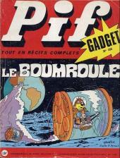 Pif (Gadget) -188- Numéro 188