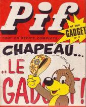 Pif (Gadget) -75- Numéro 75