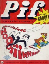 Pif (Gadget) -77- Numéro 77
