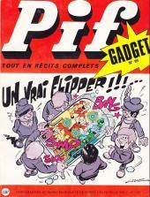 Pif (Gadget) -99- Numéro 99