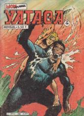 Yataca (Fils-du-Soleil) -192- Le trésor du magicien