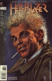 Hellblazer (DC comics - 1988) -83- The end of Rake at the Gates of Hell