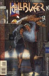 Hellblazer (DC comics - 1988) -82- Rake at the Gates of Hell, Part Five