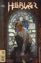Hellblazer (DC comics - 1988) -81- Rake at the Gates of Hell, Part Four