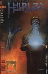 Hellblazer (DC comics - 1988) -79- Rake at the Gates of Hell, Part Two