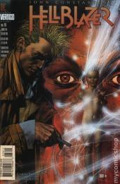 Hellblazer (DC comics - 1988) -78- Rake at the Gates of Hell, Part One