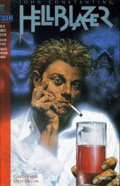 Hellblazer (DC comics - 1988) -63- Forty