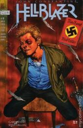 Hellblazer (DC comics - 1988) -66- Fear and Loathing Part Three: Down to Earth