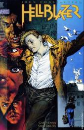 Hellblazer (DC comics - 1988) -67- End of the line