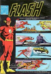 Flash (Arédit - Pop Magazine/Cosmos/Flash) -11- Flash 11