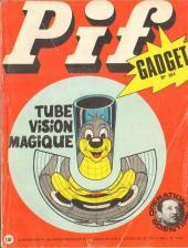 Pif (Gadget) -164- Numéro 164